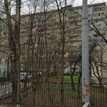 Продам 2х к. кв., г.Москва, Царицино, ул.Севанская, д.4, в Москве