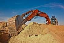 Песок, гравий, щебень, уголь, грунт, в Калининграде