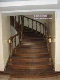 Изготовление лестниц для дома и дачи Новая Лестница, в Воскресенске