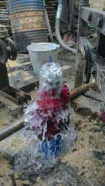 Бурение скважин на воду в Тамбове и Тамбовской области, в Тамбове