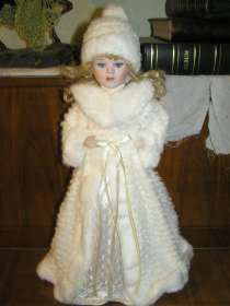 Продам куклу-Снегурочку, в г.Вологда