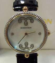 Часы Romanson, в Москве