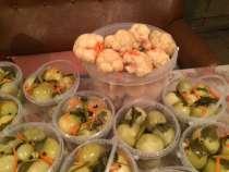 Продаю соленую:цветную капусту, помидоры; моченые яблоки, в Нижнем Новгороде