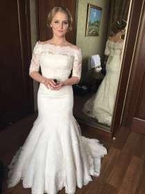 Продам свадебное платье!, в Краснодаре