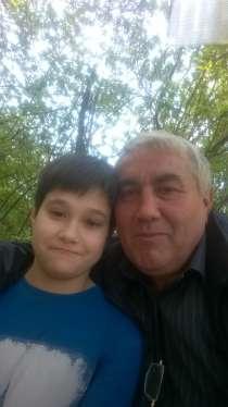 Али исмаилов, 55 лет, хочет пообщаться, в Москве