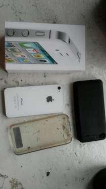 IPhone 4s 32 gb, в Благовещенске