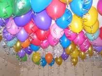 Оформление воздушными шарами, в Краснодаре