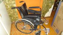 Кресло-коляска прогулочная для инвалидов импортное, в Красноярске