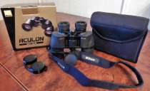 Бинокль ACULON Nikon A211 10x42, в Москве