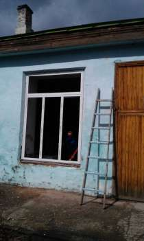 Окна и балконы, в Нижнем Тагиле