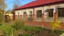 Продам дом 200 м2 с участком 12 сот, 1-я Круговая, ЖДР, в Ростове-на-Дону