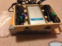 4-Port KVM Switch D-Link dkvm-4K, в Тюмени