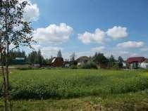 Продажа участка, в г.Всеволожск