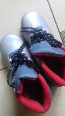 Лыжные ботинки Nordwey 38маркировка, в Москве