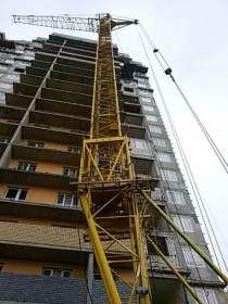 Продается башенный кран КБ-405.1А, в Казани