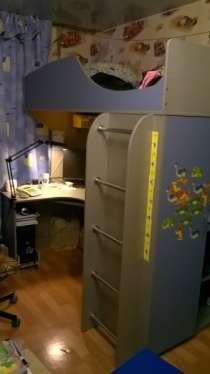 Кровать-чердак, в Екатеринбурге