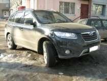 внедорожник Hyundai Santa Fe, в Череповце