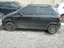 автомобиль Daewoo Matiz, в Череповце