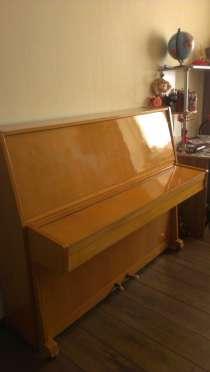 Продам фортепиано б/у, в г.Феодосия