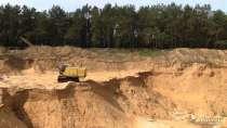 Продаю песчаный карьер, в Великом Новгороде