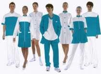 Пошив медицинской одежды на заказ опт/мелкий опт, в Краснодаре