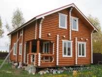 Строительство деревянных домов, в г.Вязьма