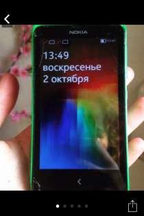 Nokia X Dual Sim green, в г.Харьков
