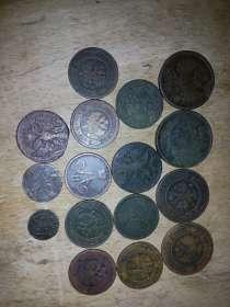 Монеты царский периода, в г.Могилёв