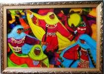 Картина витражная, в Махачкале