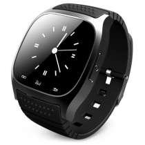 Умные, Смарт часы - R-Watch M26 новые в упаковке, в Москве