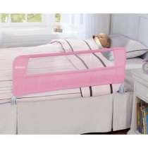 Защитный бортик для кровати 108 см Lindam, в Мытищи