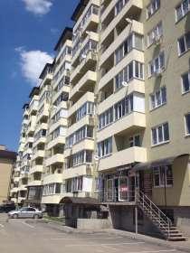 Однокомнатная квартира с документами, в Краснодаре