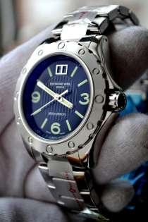 Наручные часы Raymond Weil, люксовый дайвер, в Рязани