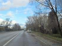 Земельный участок (ПМЖ) 40 км от МКАД, в Домодедове