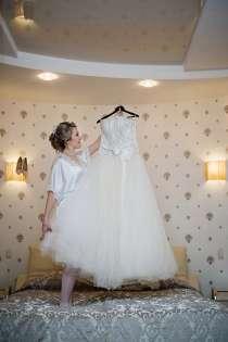 Продам свадебное платье, в Пензе