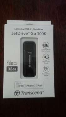 Продам USB Flash Drive 32GB Transcend JetDrive Go 300 (TS32G, в г.Караганда
