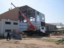 Общестроительные работы, в Саратове
