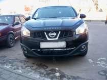 Nissan Qashqai, в Брянске