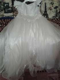 Продаю свадебное платье, в Малоярославце