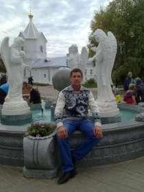 Александр, 52 года, хочет пообщаться, в Коломне