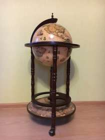 Продам бар-глобус, в Екатеринбурге