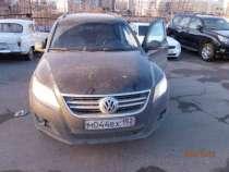 автомобиль Volkswagen Tiguan, в Нижнем Новгороде