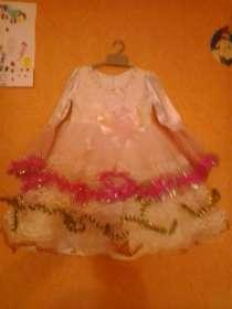 платье новогоднее, в Старом Осколе