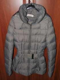 Куртка новая с капюшоном CAMAIEU новая (, в Москве