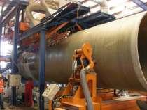 Трубы стеклопластиковые DN-1000мм/PN-1атм/SN-10000 Н/м2, в г.Талдыкорган