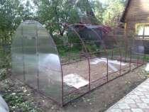 Теплицы и парники для вашего огорода, в Егорьевске