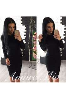 Платье футляр артикул - Артикул:  Ам9253-10, в Ставрополе