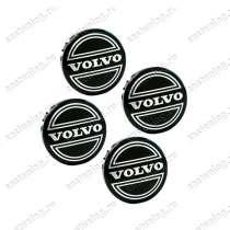 Колпачки ступичные для дисков Volvo, в Москве