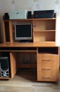 Компьютерный стол, в Набережных Челнах