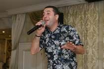 Певец (вокалист) и DJ на все праздники, в Челябинске
